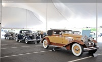 1931 Packard Model 840 DeLuxe Eight