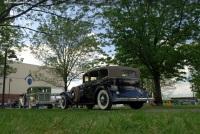 Theme - A Century of Automotive Innovation