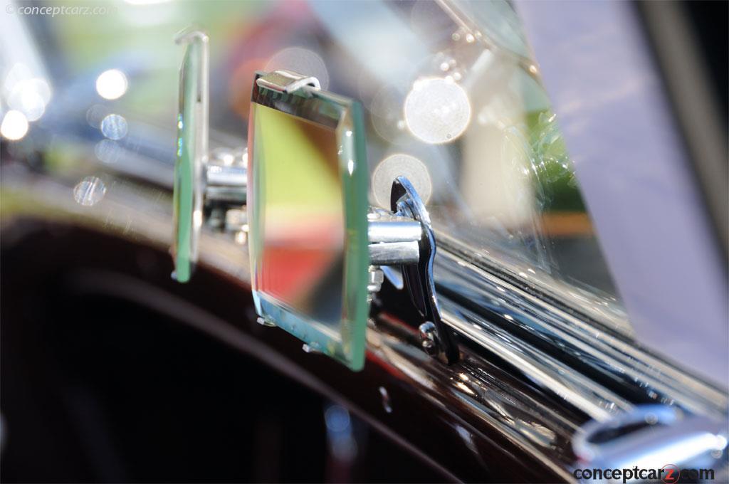 1931 Packard Model 845