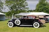 1931 Packard Model 833 Standard Eight