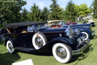 1931 Packard Model 840 DeLuxe Eight