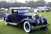 Packard Model 840 DeLuxe Eight