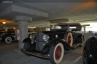 1932 Packard Model 902 Eight