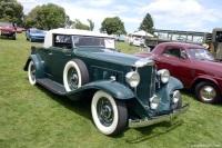 1932 Packard Model 900 Light Eight
