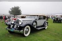 Packard Open