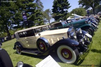 1932 Packard Model 905 Twin Six