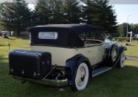1932 Packard Model 905 Twin Six