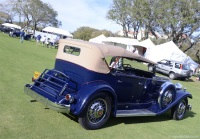 1932 Packard Model 903 Deluxe Eight