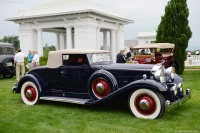 1932 Packard Model 903 Deluxe Eight image.