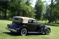 1932 Packard Model 906 Twin Six