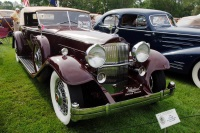 Packard Model 904 DeLuxe Eight