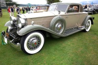 1932 Packard Model 904 DeLuxe Eight