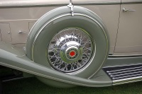 1932 Packard Model 904 DeLuxe Eight