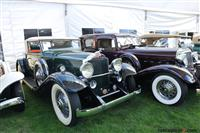 1932 Packard Model 902 Eight.  Chassis number 509605