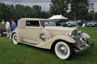 1933 Packard 1002 Standard Eight