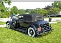 1934 Packard 1105 Super Eight image.