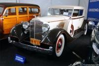 1934 Packard 1107 Twelve thumbnail image