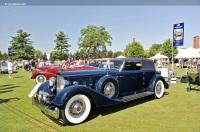 Classic Era Open 1934-42