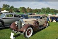 1934-1938 CCCA Classic