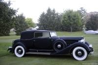 1934 Packard 1104 Super Eight