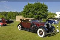 1934 Packard 1104 Super Eight