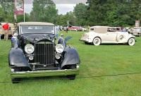 1934 Packard 1107 Twelve