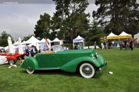 Packard 1106 Twelve