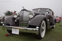 American Classic Open Custom Coachwork 1925-1941
