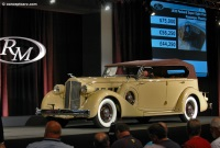 1935 Packard 1204 Super Eight
