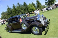 1935 Packard 1201 Eight
