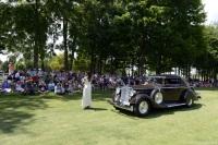 1935 Packard 1201 Eight