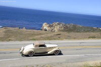 C2 : American Classic Open Packard