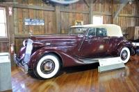 Packard Twelve Fourteenth Series Convertible Victoria