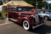 1936 Packard Model 1404 Super Eight