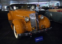 1936 Packard One Twenty