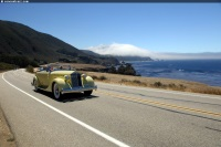 Packard Twelve Fourteenth Series Sport Pheaton