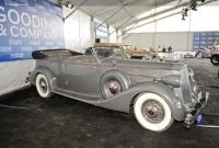 Packard Twelve Fourteenth Series Phaeton
