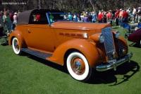 Packard One Twenty