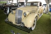 Packard Twelve Fourteenth Series Coupe Roadster