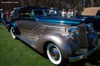 Packard 120CD