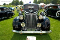 1937 Packard 1501 Super Eight