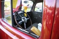 1937 Packard 1500 Super Eight