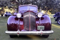 1938 Packard 1604 Super Eight
