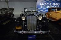 1938 Packard 1607 Twelve