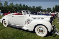 Packard Super Eight