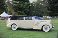 Packard 1605 Super Eight