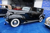 Packard 1601 Eight