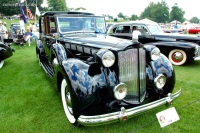 1938 Packard 1605 Super Eight