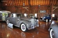 Packard Twelve Fourteenth Series Coupe