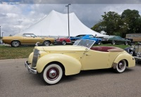 1939 Packard 120 image.
